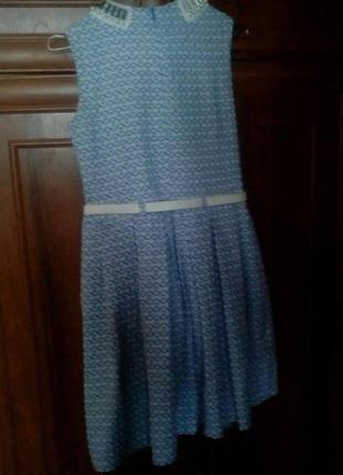 Праздничное платье miss alani2