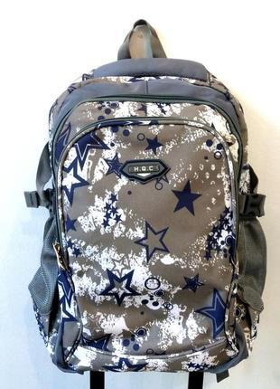 Рюкзак h.q.c.