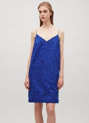 Платье 👗 перфорация 100% хлопок