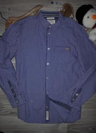 Jasper conran рубашка 14 л 164 см хлопок