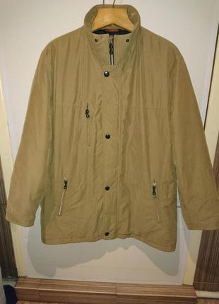 Мужская курточка bugatti