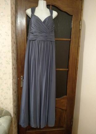Платье италия вечернее