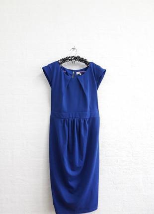 Красивенькое платье кокон,фирмы maternity, подойдет на 52,54 р.