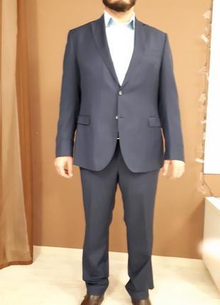 Шикарный мужской костюм giovane gentile