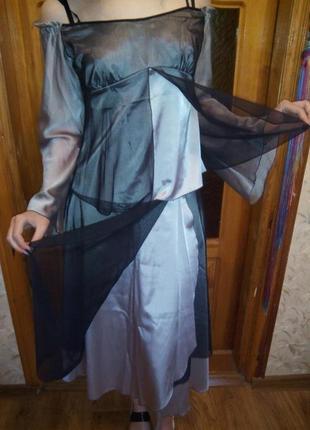Сказочный костюм на праздники
