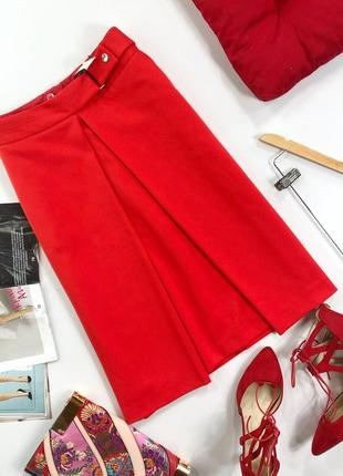 Плотная стильная юбка next teiloring