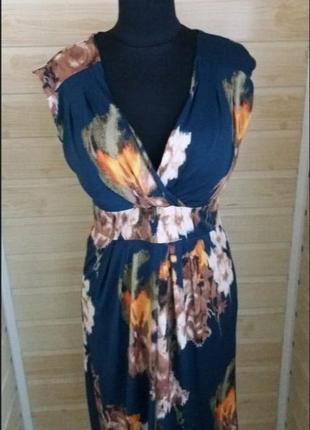 Ультромодное платье р.m modissima