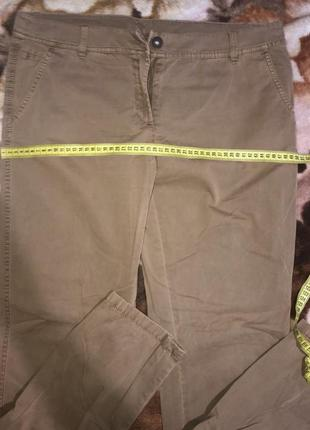 Фирменные штаны s.oliver p.m/12,в отл.сост.