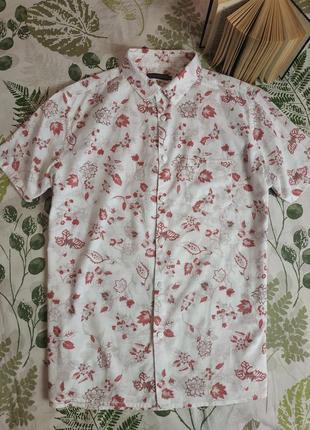 Брендовая рубашка john rocha