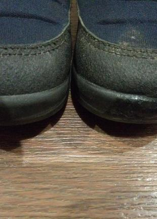 Сапожки ботинки зимние 26р5