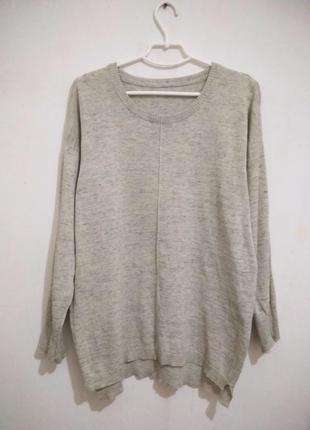 Тонкий , комфортный свитер