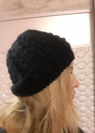 Классная шапка takko германия