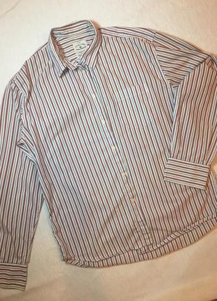 Чоловіча сорочка tom tailor розмір м
