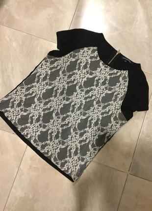 Блуза от top secret