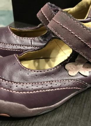 Туфельки impidimpi