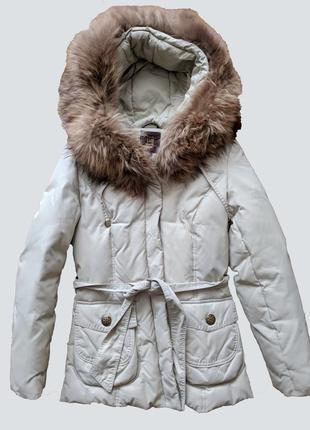 Зимний пуховик/куртка