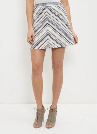 Большой выбор юбок. юбка из текстурной красивой ткани