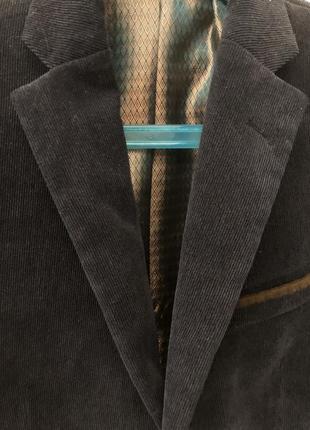 Пиджак на мальчика. школьная форма.