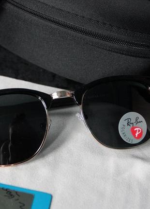 Бесплатная доставка! крутые очки люкс качество поляризация хит продаж!