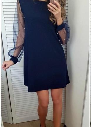 Платье универсал#трапеция