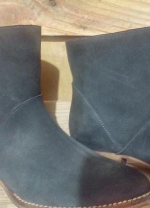 Ботинки женские, новые испанского бренда mustang mtng. 37 р