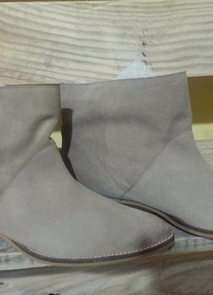 Ботинки женские, новые испанского бренда mustang mtng. 40 р