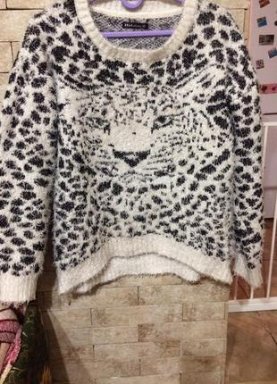 Свитер#пуловер