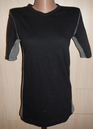 Термо футболка crane p.s ( 36-38)