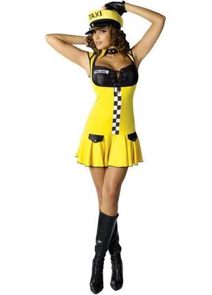 Аксессуары для костюма такси