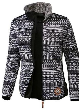 Куртка softshell crivit