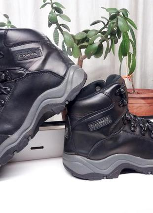 """Зимние теплые очень прочные ботинки """"campri"""". англия. 39,5 р."""