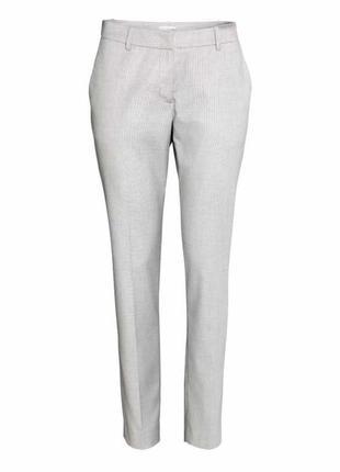 Идеальные зауженные брюки дудочки