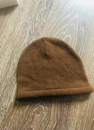 Naf naf шапка женская