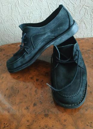 Замшевые мужские ботинки 2019 - купить недорого мужские вещи в ... 4ff7123e52a82