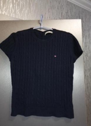 Шикарного качества свитер