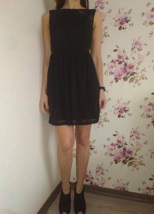 Нарядное платье petites