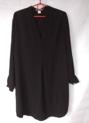 Платье туника от h&m