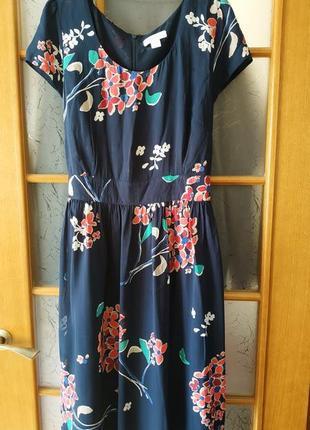 Платье moonsoon