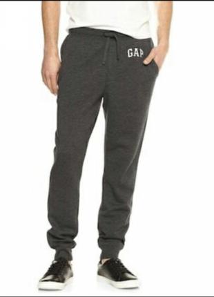 Gap спортивні штани на флісі розмір xxxl 58-60