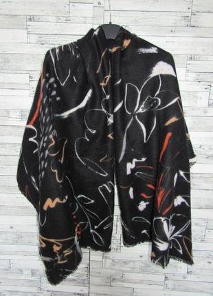 Стильный уютный шарф палантин accessorize