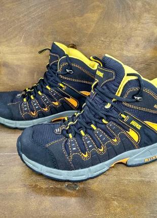 Ботиночки ботинки meindl ( 30 размер )