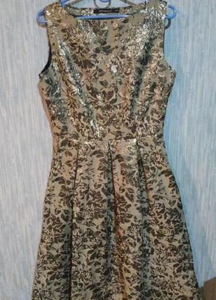 Продам нарядное платье от atmosphere1