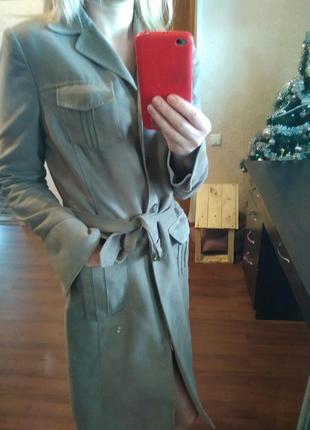 Тренч-пальто -s,m