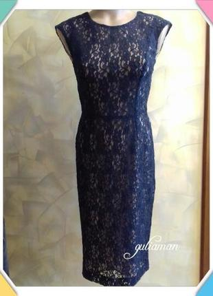 New!!! стильное платье от french connection )) s/m ))