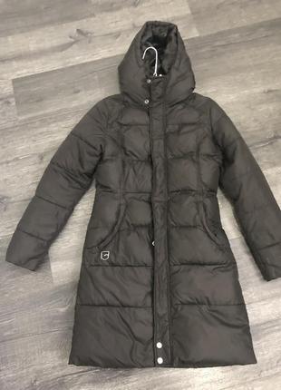 Зимова курточка g star raw