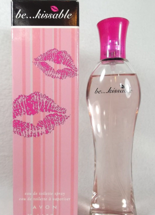Be..kissable avon