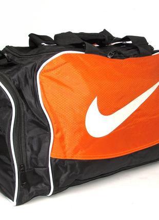 Дорожная, спортивная сумка nk