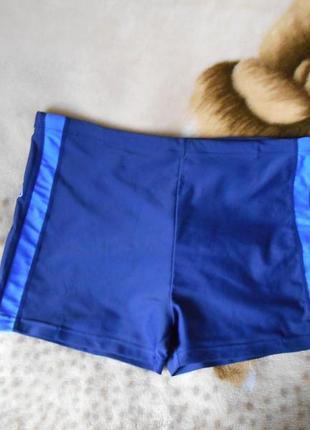 2 xl.мужские брендовые плавки для купания