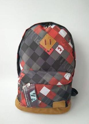 Стильный рюкзак va