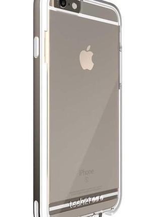 Фирменный противоударный чехол tech21 evo elite для iphone 7 8  новый в упаковке4